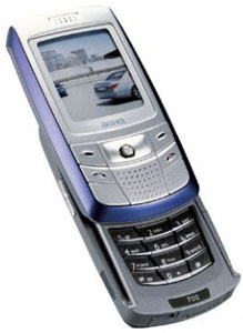 BENQ U700 Multimedia Phone