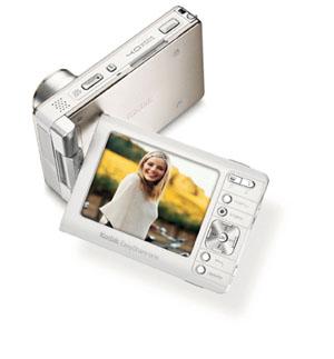Kodak WiFi Camera