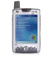 h6320/6325 iPAQ smart phone