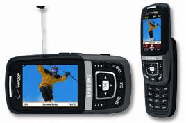 Samsung U620