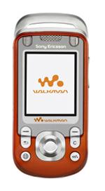 W600 Phone